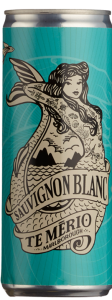Te Merio New Zealand Sauvignon Blanc - 250ml can